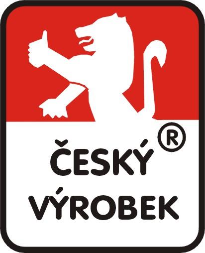 logo český výrobek