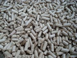 Dřevní peletky, výroba pelet, peletovací lisy a linky